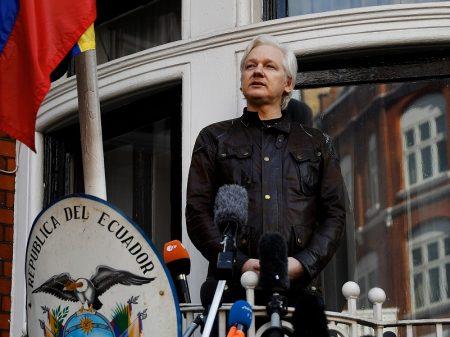 Relatores da ONU voltam a pedir a liberação incondicional de Assange