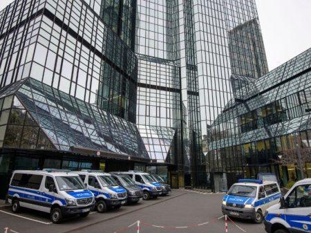 Deutsche Bank é investigado por esquema de lavagem de dinheiro