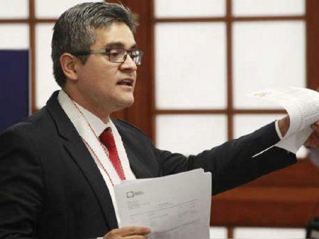 Promotor peruano denuncia trama para encobrir crimes ligados à Odebrecht