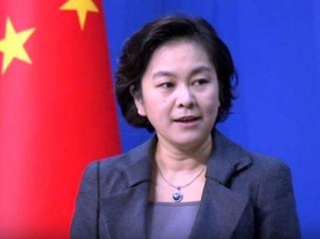 """China adverte EUA para não tornar o espaço em """"novo campo de batalha"""""""