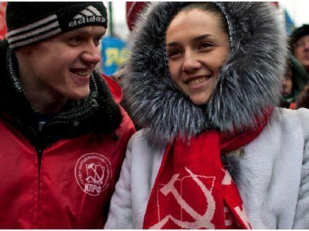 66% dos russos querem União Soviética de volta