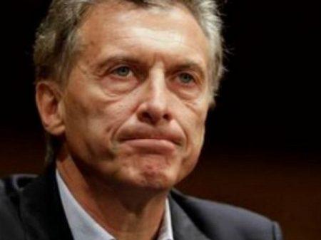 Com Macri PIB volta a sofrer retração e país entra em recessão
