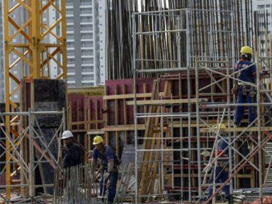 IEDI: PIB confirma baixo dinamismo da economia