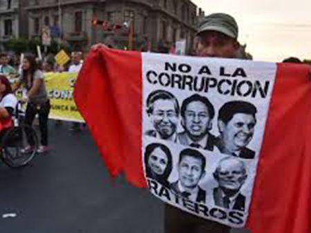 Odebrecht pagará multa de US$ 181 milhões ao Peru por propinoduto
