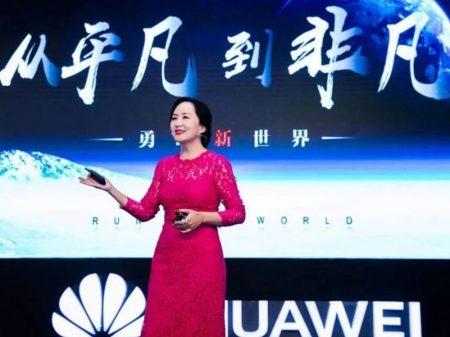 China ao Canadá: libertem Meng ou aguentem as consequências