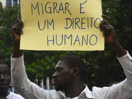 Pacto da ONU propõe proteção a direitos dos migrantes e refugiados