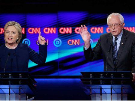 Partido dos Clintons ataca liberdade de imprensa ao processar WikiLeaks
