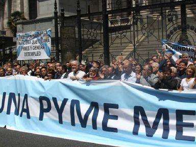 Devastação macrista destrói 25 pequenas empresas argentinas a cada dia