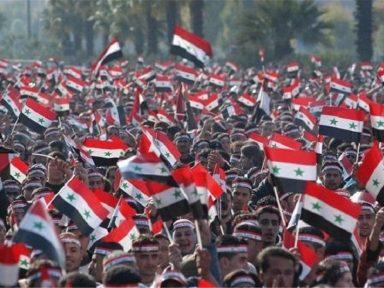 Nesta quarta, UMES tem debate com embaixador da Síria