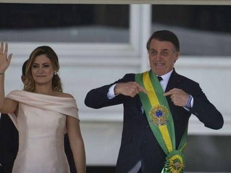 Bolsonaro assume com a menor expectativa positiva de um presidente