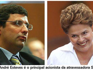 BTG Pactual, Sete Brasil e seus enlaces com o governo Dilma