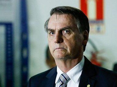 Bolsonaro só não é a encarnação do pensamento único, porque não pensa
