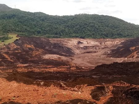 MP e governo de Minas pedem bloqueio de R$ 26 bilhões da Vale por crimes em Brumadinho