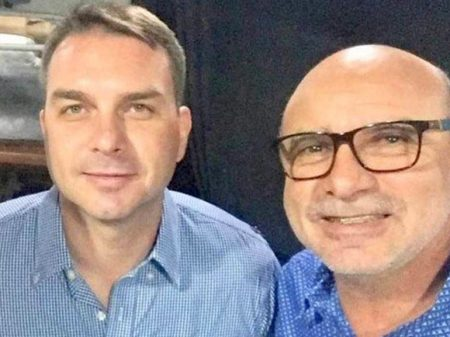 Queiroz não movimentou R$ 1,2 milhão; movimentou R$ 7 milhões, diz Coaf