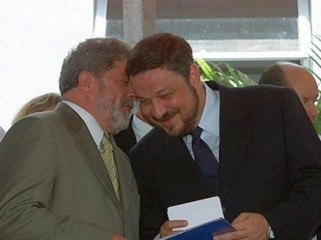 Palocci revela ação de Lula no varejo e no atacado das propinas