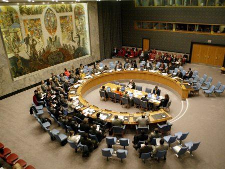"""Proposta dos EUA de """"apoio total"""" a Guaidó na Venezuela é vetada na ONU"""