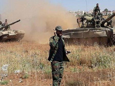 Com invasão derrotada, EUA inicia retirada da Síria