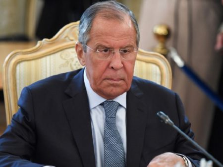 Rússia e China repudiam ingerência norte-americana na Venezuela