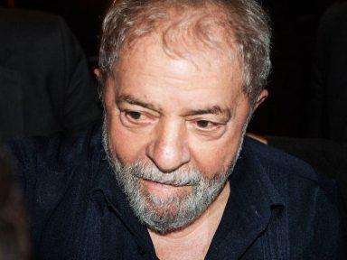"""Lula diz que quer resolver o """"problema"""" da Previdência com Henrique Meirelles"""