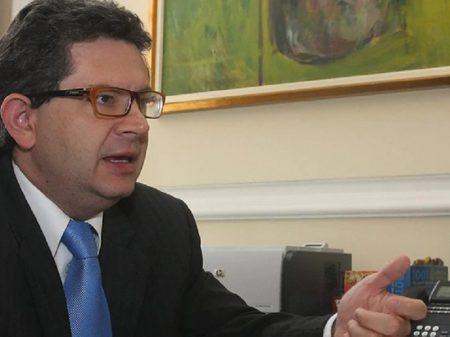 Colômbia confirma morte de testemunha do caso Odebrecht por cianureto