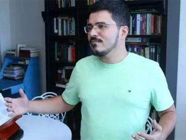 Depois de exoneração repentina, Murilo Resende vira assessor especial do MEC