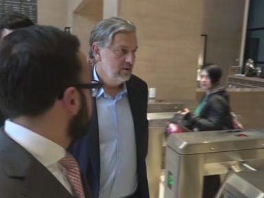 Palocci fecha acordo de colaboração com o Ministério Público