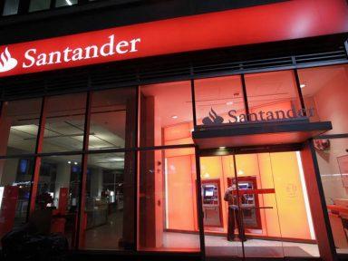 Lucro do Santander cresce 52% em 2018