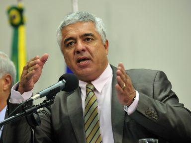 Major Olímpio defende que PMs não sejam atingidos por reforma da Previdência