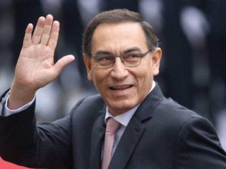 Peru: para salvar a pele, procurador-geral, acusado de corrupção, demite promotor