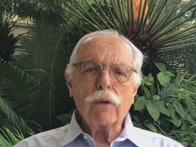 """Carvalhosa: """"foro privilegiado é refúgio dos corruptos"""""""