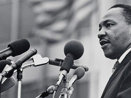 Luther King integrou a luta pelos direitos civis com a denúncia da agressão ao Vietnã