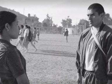 Racismo: EUA nega visto a ator de 'Roma', indicado ao Oscar