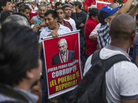 Procurador-geral do Peru renuncia após interferir no inquérito da Odebrecht