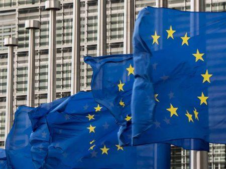 Washington rebaixa status diplomático da União Europeia