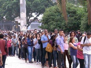 Introdução ao crime: a chacina da indústria no governo Dilma