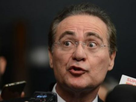 Senadores reagem à trama de Renan contra a Lava Jato