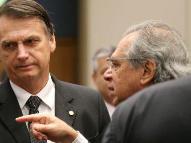 Bolsonaro retira R$ 600 bilhões do orçamento fiscal e da Seguridade Social por decreto