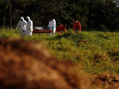 Vale se recusou a acatar ações emergenciais para atingidos de Brumadinho