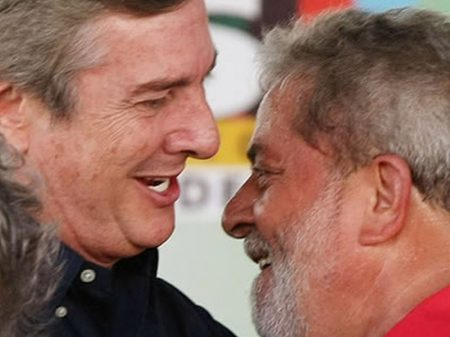"O ""ato de ofício"" ou como Lula repete Collor"
