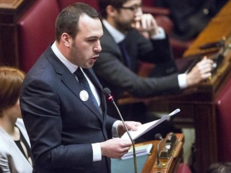 """Itália ao Parlamento Europeu: """"Nos opomos à ingerência na Venezuela"""""""