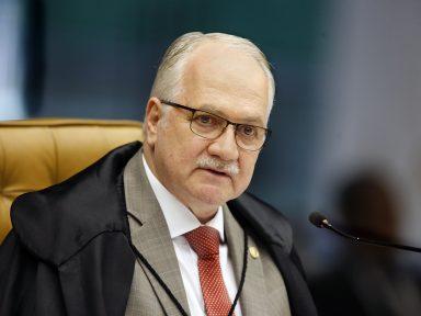 Ministro Edson Fachin rejeita recurso de Lula para soltá-lo