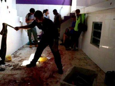 Witzel defende ação de PMs suspeitos de execuções no Rio