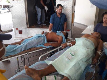 Tiroteio na Venezuela: governo nega participação de militares do país