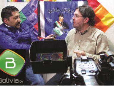 BolíviaTV divulga trabalho do HP pela integração e contra a desinformação