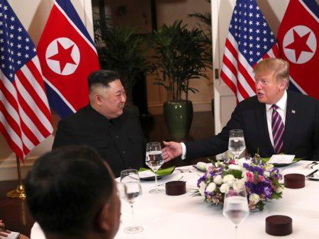Kim e Trump iniciam em Hanói a 2ª cúpula em oito meses