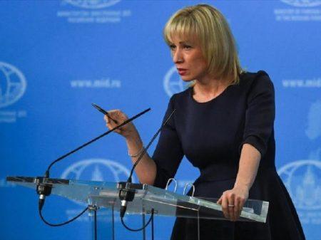 """Rússia defende negociação na Venezuela e adverte EUA contra """"intervenção militar"""""""