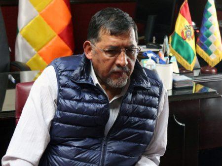 Ministro do Trabalho da Bolívia atribui crescimento recorde ao fortalecimento do mercado interno