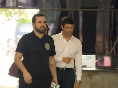 Banqueiro preso patrocinou 'road show' de Dilma pela privatização