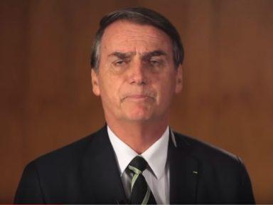 "Bolsonaro demite ministro Bebianno por ""foro íntimo"""