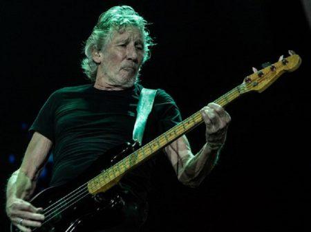 """""""Show Venezuela Aid Live não é ajuda humanitária"""", adverte fundador de Pink Floyd"""